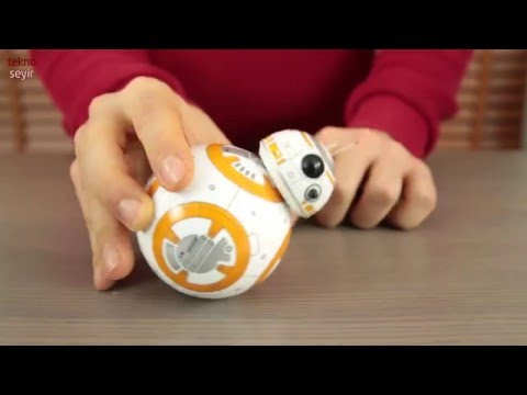 Sphero Star Wars BB-8 İncelemesi | TeknoSeyir