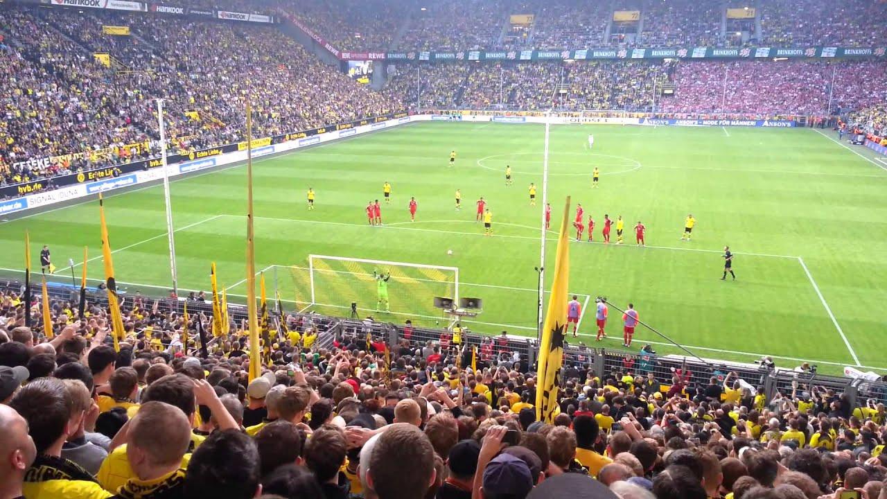Bayern München Elfmeter