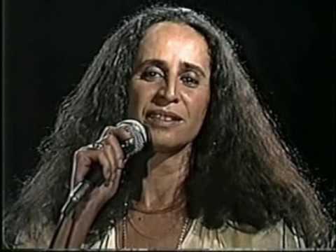 Maria Bethânia - Especial Maria TV Manchete - 1988 - Parte 8 de 8