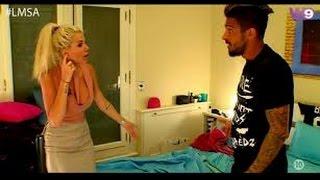 Énorme CLASH Jessica VS Julien & Liam