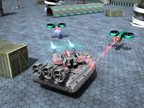 Скачать Hovercraft истребитель Мод много денег 151