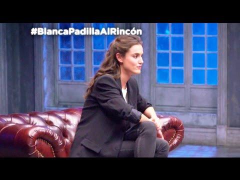 """Blanca Padilla sobre si se considera guapa: """"No te puedo mentir y decirte que no"""" - Al Rincón"""