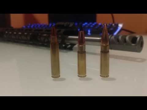 .300 AAC Blackout review/Video response to Nutnfancy
