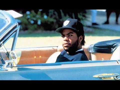 Ice Cube - Check Yo Self PL