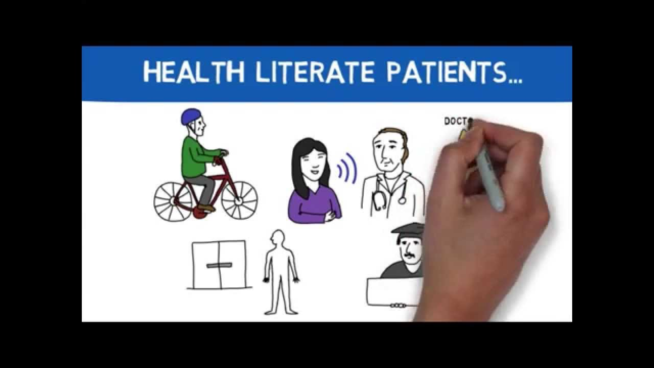 the effects of health literacy