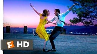 Download La La Land (2016) - A Lovely Night Scene (5/11) | Movieclips