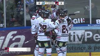 17-04-18 highlights Blue Fox - Aalborg Pirates