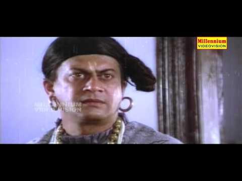 Malayalam Evergreen Film song | Parama Purusha | Swathi Thirunal | K. J. Yesudas