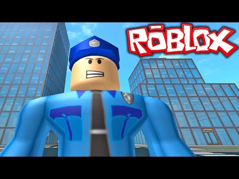 1 MAN TAKES OVER A WHOLE PRISON!!! Roblox Jailbreak (Roblox Gameplay)