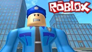 1 UOMO PRENDE SU UNA INTERA PRIGIONE!!! Roblox Jailbreak (Roblox Gameplay)