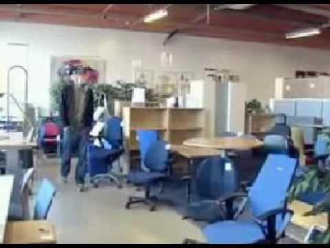 Säljer Begagnade Möbler