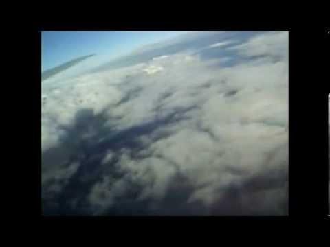 Flug von Antalya (Türkei) nach Frankfurt am Main (Deutschland) mit Sun Express Türkisch Airline