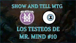 Los Testeos de Mr. Mind 10 - Standard (RW Eldrazi vs Jund Landfall)