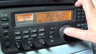 Shortwave tutorial 14 mhz explained