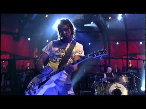 Lifehouse - Disarray (Yahoo! Live Sets) - YouTube.flv