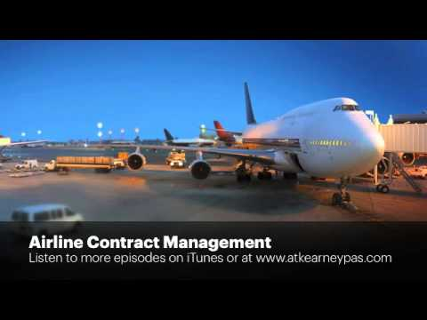Airline Contract Management