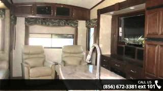 2015 Forest River Cedar Creek 34rlsa - Crossroads Trailer...