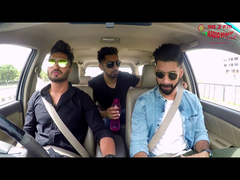 Car Mein Yaar - EP06 | Jassi Gill, Babbal Rai & RJ Sunny | How love influences music | Radio Mirchi