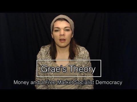 Money and the Free Market Socialist Democracy