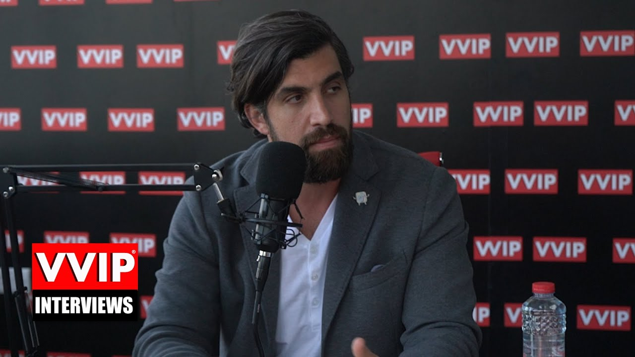 VVIP Live in Dubai: Rami M. Zeidan (TikTok)