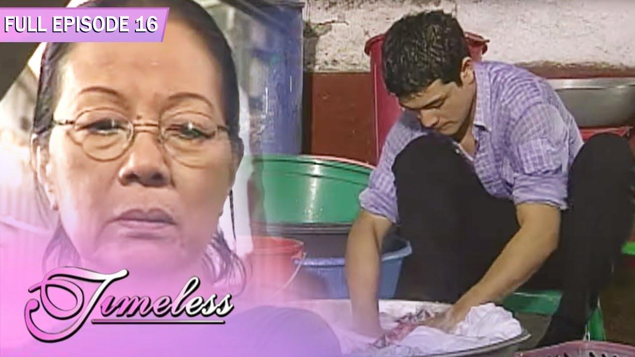 Download Full Episode 16 | Timeless (Sana'y Wala Nang Wakas - English Dubbed)