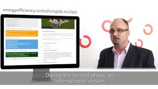 Centralab 2014: Slovenia-E ZAVOD, Pilot Energy efficiency and Living Labs