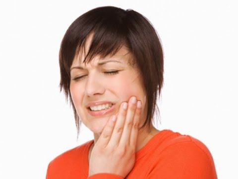 How to Cure a Toothache Fast, Home Remedy For Tooth Pain, Toothache Relief,   Dr  Josh Axe