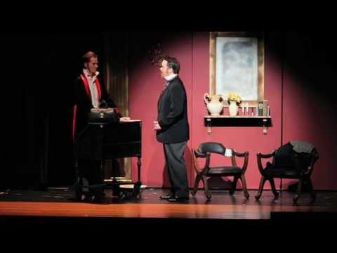 Work and Nothing More - Jekyll and Hyde - The Musical - Josh Rhett Noble
