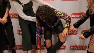 Leigh-Anne Pinnock- Funny Moments