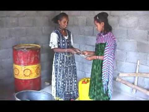 ACDI/VOCA Helps Internally Displaced Persons In Ethiopia