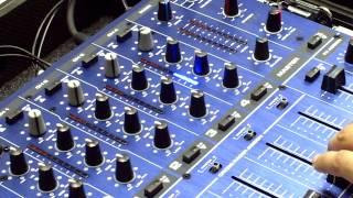 DJ Tech DDM 3000 Overview