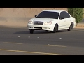 أغنية Hyundai Sonata vs Kia Optima Drift