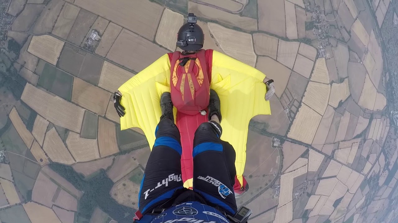 Download XRW then and now   Skydive the Expo 2019