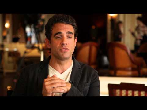 Bobby Cannavale en Lovelace Entrevista