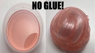 How to make slime without glue or any activator no borax no glue how to make slime without glue or any activator no borax no glue ccuart Gallery