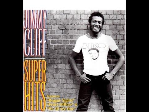 Jimmy Cliff - Super Hits (Full Album)