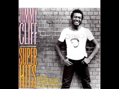 Jimmy Cliff - Super Hits (Full Album)