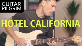Epic Solos Ep.3 HOTEL CALIFORNIA