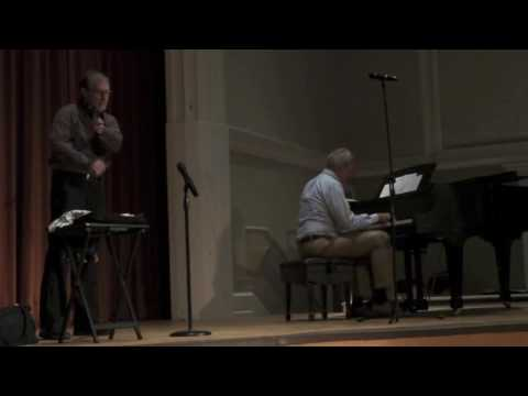 Scott Joplin presentation at New City School MP4