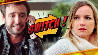 SWITCH ! - Julien Pestel