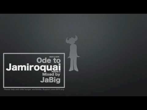 Jamiroquai - The Best Acid Jazz Soulful Deep House Lounge Music
