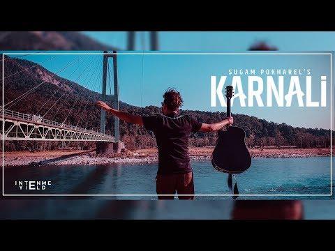 Karnali    Official Music Video    Sugam Pokharel - 1MB