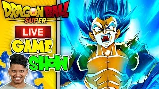 "Download Video Dragon Ball Super: Live Game Show | ""THAT'S MY BULMA!"" 