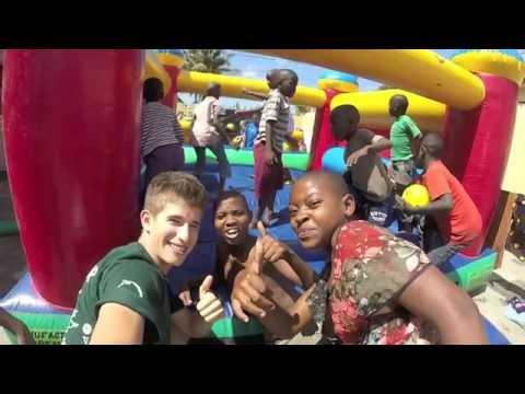 GoPro -  Tanzania 2016