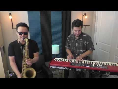 "Studio Session: ""Came"