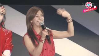 [HeartfxSubs] 121026 SMTown Tokyo - f(x) Talk Cut (ENG | HD)