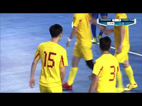 [CFSL] 20201003 Round 13 Shenzhen Nanling Tielang 8-2 Shanghai Xufang (Full match)