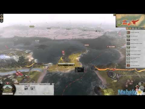 Shogun 2 Walkthrough - Mori Campaign - Part 22