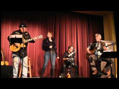 """Bob Kramer Band Live """"High Shelf Booze"""""""