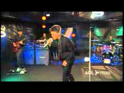 ''She's No You' (AOL Sessions)' Video - Jesse McCartney - AOL Music